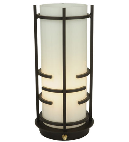 "12""H Revival Deco Table Lamp"
