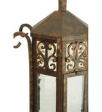 "14""W C14""W Caprice Outdoor Wall Sconce"