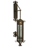 "14""W Caprice Outdoor Wall Sconce"