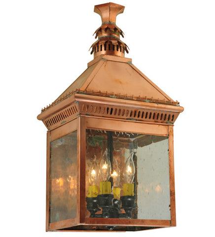 "10.5""W Locke Outdoor Wall Sconce"