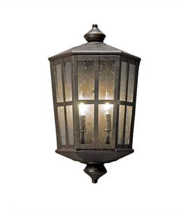 "12""W Manchester Outdoor Wall Sconce"
