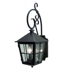 "10""W Gore Outdoor Wall Sconce"