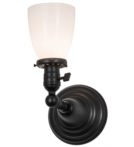 "5""W Goblet Revival Wall Sconce"