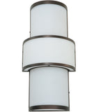 "11""W Jayne Contemporary Sconce"