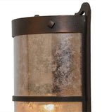 "12""W Durbano Outdoor Wall Sconce"