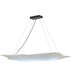 "36""L Linne Contemporary Inverted Pendant"