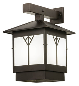 "12""W Cumberland Outdoor Wall Sconce"