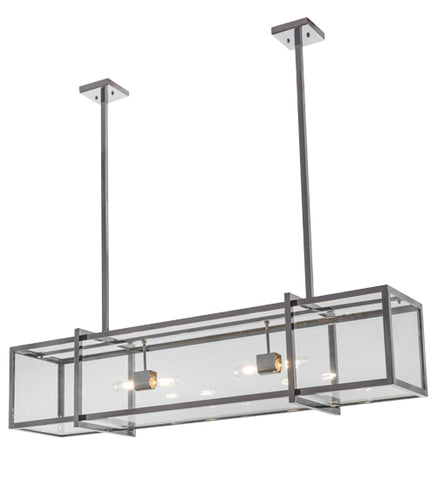 "54""L Nelson Kitchen Island Lighting"