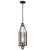 "7.5""W Delta Contemporary Pendant"