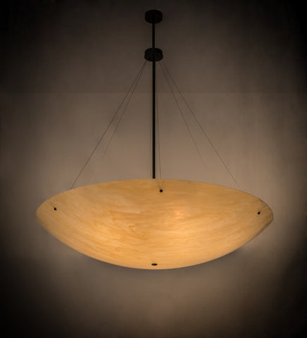 "60""W Madison Inverted Pendant"