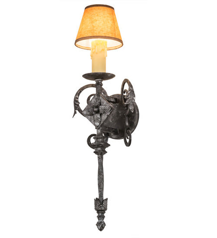 "7.5""W Catherine Victorian Wall Sconce"