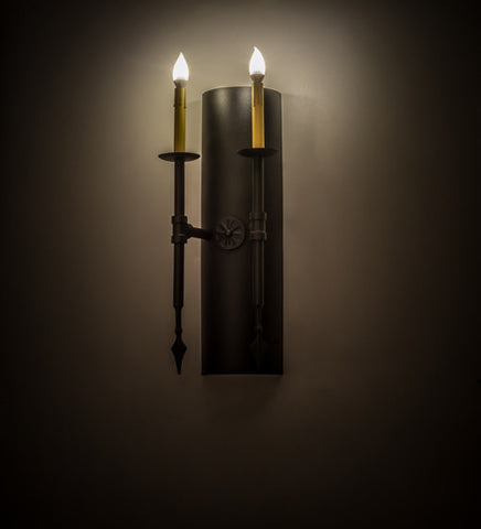 gothic wall sconce wall japanese 10