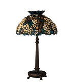 "31""H Seashell Table Lamp"