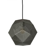 "12""W Nidos Contemporary Pendant"