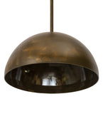 "26""W Gravity Contemporary Ceiling Pendant"