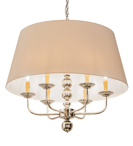 "38""W Biscayne Traditional Pendant"