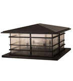 "47""L Tea House Pier Mount"
