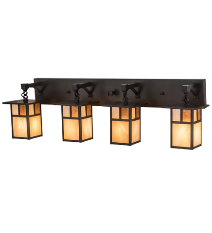 "39""W Hyde Park ""T"" Mission 4 Lt Vanity Light"