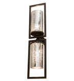 "8.5""W Galatia Industrial Wall Sconce"