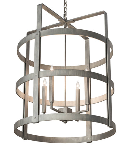 "28""W Aldari Contemporary Pendant"