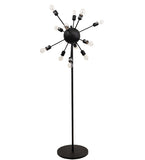 "28""W Relek Industrial Floor Lamp"