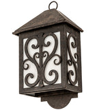 "10""W Sandro Outdoor Wall Sconce"