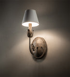 "5""W Antonia Traditional Wall Sconce"