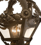 "15""W Symone Outdoor Wall Sconce"