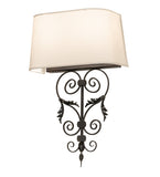 "14""W Jocelyn Wall Sconce"