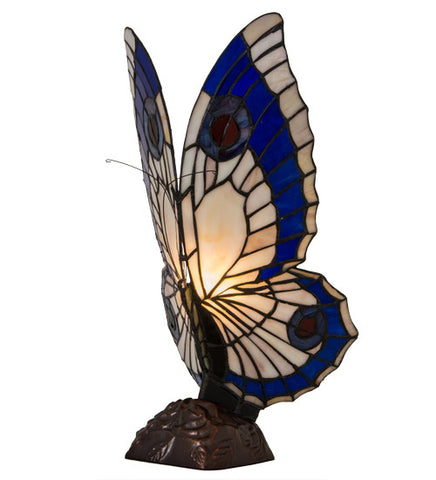 "15""H Butterfly Accent Lamp"