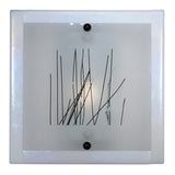 "12""W Metro Fusion Twigs Wall Sconce"