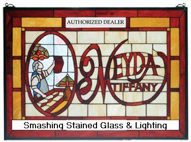 Authorized Distributor-Meyda Tiffany Lighting