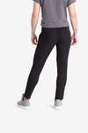 RYU Womens Stratos Pant in Black