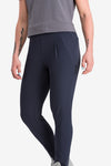 RYU Womens Stratos Pant in Blackened Navy