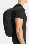 RYU Bags RAIN COVER in Black