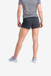 RYU Womens Starter Short in Asphalt