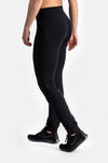 RYU Womens Tough Jogger in Black