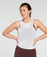 Tech Ultra Light Wide Tank