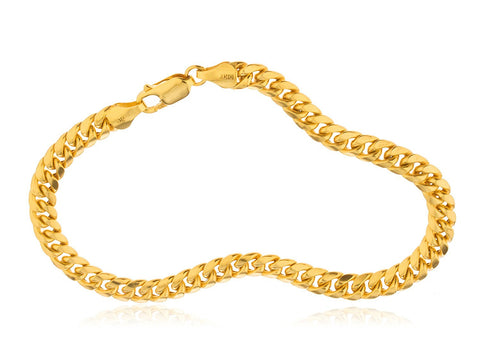 6mm Miami Cuban Bracelet