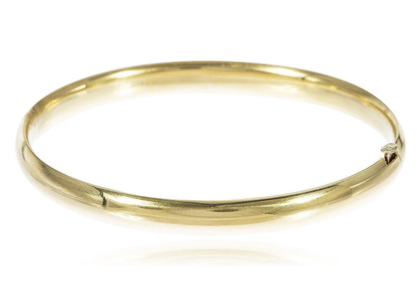 Simple Baby Bangle