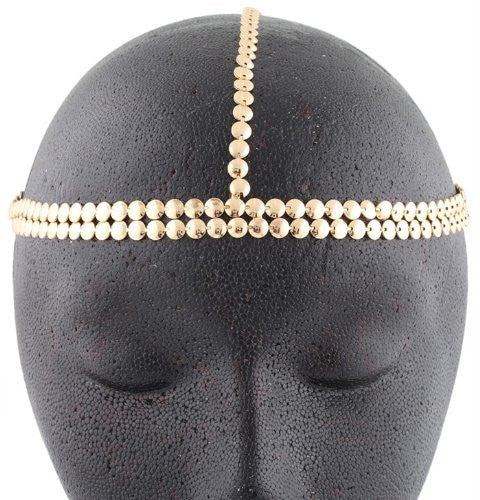 Remarkable head chain items are in store