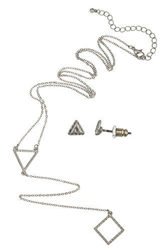 24 Inch Adjustable Link Necklace With...