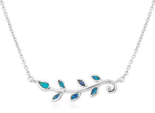 Order opal necklace to decorate your style!