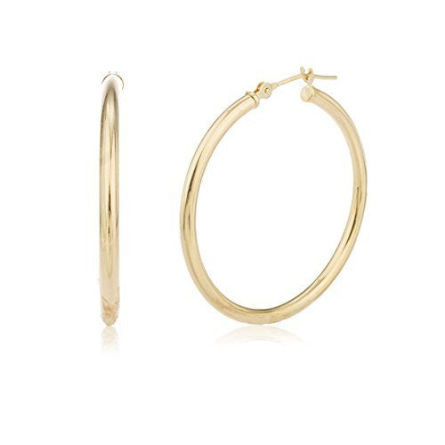 Real 10k Yellow Gold 2mm Basic...