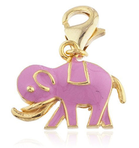 925 Sterling Silver Multi Animal Charms