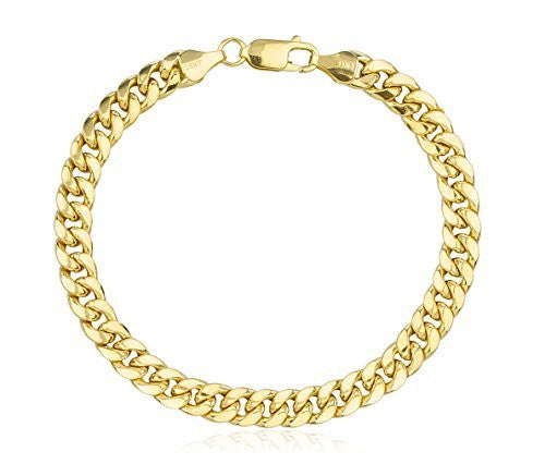 14K Yellow Gold 7mm - 13.2mm...