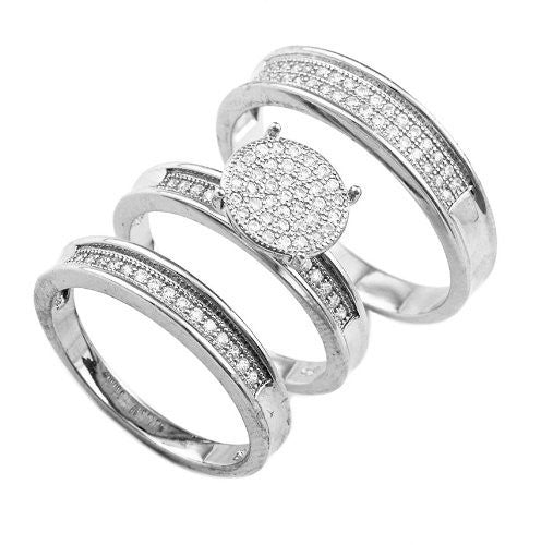 Select Sterling Silver Rings at the Ultimate Collection
