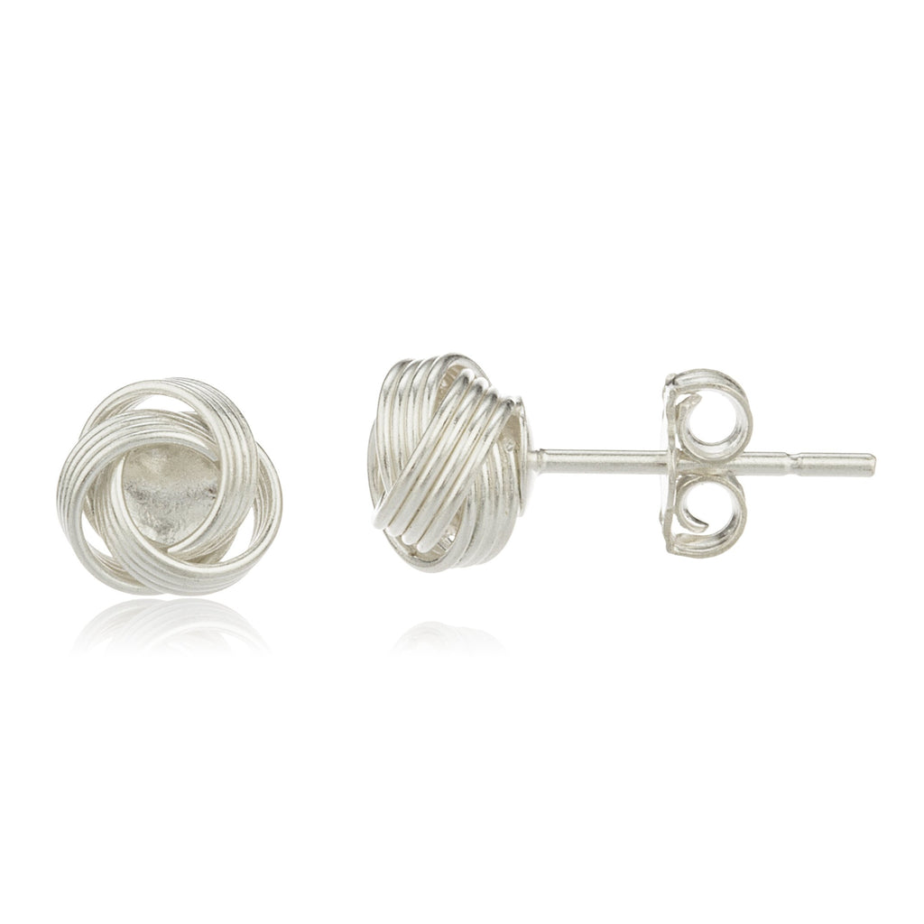 Real 925 Sterling Silver 8mm Smooth...