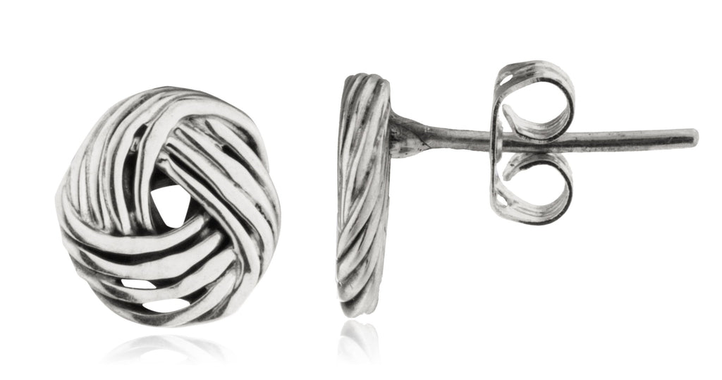 Real 925 Sterling Silver Round 10mm...
