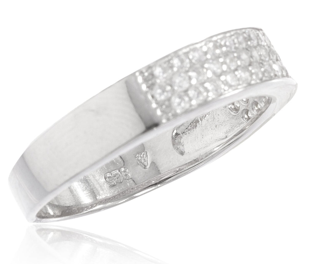 Real 925 Sterling Silver Womens And...